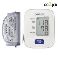 [Limited] Omron HEM-7120 Automatic - Digital Tensimeter