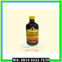 (Obat Herbal) Cuka Apel Tahesta 300ml
