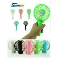 Unik Kipas Angin Portable Genggam/Mini Hand Fan