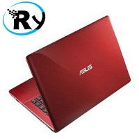 (Termurah) Asus X455LA-WX063D WX080D WX081D i3-4030U 2GB 500GB DOS - Red