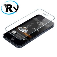 (Termurah) Taff 2.5D Tempered Glass Protection Screen 0.15mm for iPhone 5,5s,5c