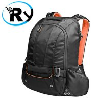 (Termurah) Everki EKP117NBKCT - Beacon Laptop Backpack with Gaming Console Sleeve
