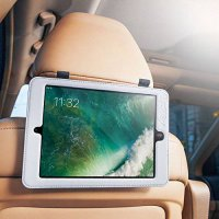 [macyskorea] UpWay Car Back Seat Headrest Mount Holder with Magnetic Back for Ipad air / a/17254957