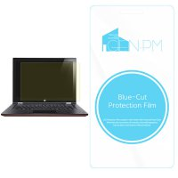 GENPM Blue-Cut HP pavilion 14 laptop screen protector LCD guard Protection film
