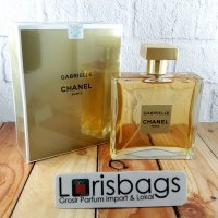 Chanel Coco Gabrielle Eau De Parfum Original Singapore Perfume Ori For Woman