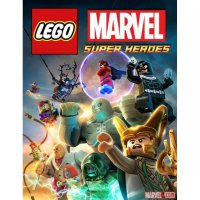 (Premium) PS-4 Lego Marvel Super Hereos