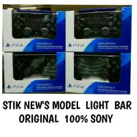 B.E.S.T Stik ps4 Dualshock 4 light bar original