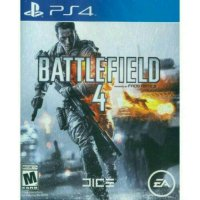 READY Ps4 Battlefild 4 + usb
