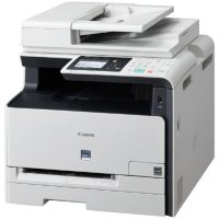 (Termurah) Canon ImageClass MF628cw [MF 628cw] Color Laser Printer All-in-One