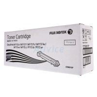 (Termurah) Toner Printer Fuji Xerox P115w CT202137