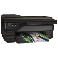 (Termurah) Printer HP Officejet 7612 Wide Format e-All-in-One A3 wifi