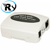 (Termurah) TP-Link TL-PS110U Single USB2.0 Port Fast Ethernet Print Server