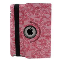 [macyskorea] The Case Doctor TCD for Apple iPad Air 2 [ONLY] Fancy [PINK] PU Leather Embos/17570904