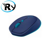 (Termurah) Logitech M337 Bluetooth Mouse - Blue
