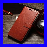 Xiaomi Redmi 3s Prime - Premium Flip Cover Leather Case