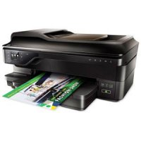 (Termurah) Printer HP Officejet 7612 Wide Format A3+ e-All-in-One