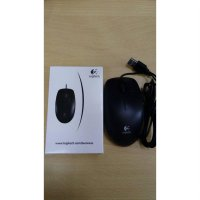 (Termurah) Mouse Logitech Optic USB