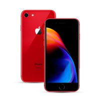 Apple iPhone 8 64GB / 64 GB - Red Edition - Garansi Resmi Apple