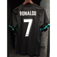 Jersey Original Real Madrid Away - RONALDO 17/18