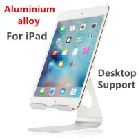 [globalbuy] Tablet PC Stands Metal stent Support bracket Desktop For iPad Air 2 iPad mini /5516135