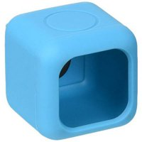 [macyskorea] Polaroid Bumper Pendent Case (Blue) for the Polaroid CUBE, CUBE+ HD Action Li/16505998