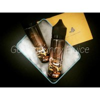 COVE Sweet Black Coffee by EJMI 60 ML / 3 MG