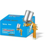 (Star Product) spray gun F75G / alat semprot cat