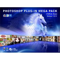 Ultimate Adobe Photoshop Plug-ins Bundle 2016.03