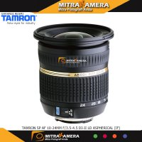 Tamron SP 10-24mm F/3.5-4.5 Di II LD Aspherical IF For Canon