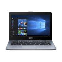 LAPTOP ASUS X441BA - AMD A9-9420 - 4GB - 1TB - SILVER