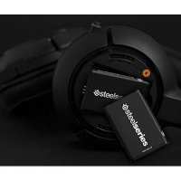 SteelSeries Siberia 800 Wireless Headset / Headphone