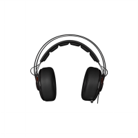 SteelSeries Siberia 650 Headphone / Headset (White / Black )