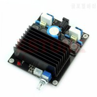 [globalbuy] New DC20V to DC36V TDA7498 100W+100W Class D High Power Amplifier Board/5375155