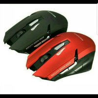 MOUSE WIRELESS GAMING K ONE
