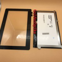[globalbuy] NEW For 10.1 ASUS Transformer Book T100 T100TA IN STOCK Touch Screen Digitizer/5499915