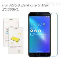 [globalbuy] For ASUS ZenFone 3 Max ZC553KL,3pcs/Lot High Clear LCD Screen Protector Film S/5178944