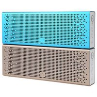 [globalbuy] Original XiaoMi Bluetooth 4.0 Speaker Built-in Battery Support Hands-free Call/5530497
