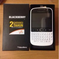 (Murah) BlackBerry 9720 Samoa Garansi The One 2 Tahun