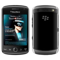 (Limited Offer) BlackBerry Curve 9380 Orlando Garansi The One 2 Tahun