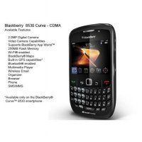 (Star Product) BlackBerry 8530 BB 8530 Aries ORIGINAL NEW BM