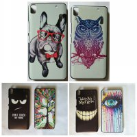 3D Printed Pattern Hard Case Lenovo A7000 / A7000 Plus / K3 Note