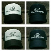 Topi ERBEHAEN / TRUCKER / Distro / Branded