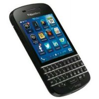 [High Quality] SQN 03 BLACKBERRY Q10 original garansi 2 tahun