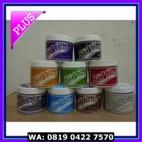 (Dijamin) READY STOCK!!! Suavecito Hair Clay Colour / warna (Pomade,