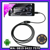 (Sale) Camera Mini Endoscope Android Waterproof High Difenition
