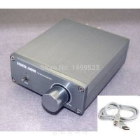 [globalbuy] Finished TDA7498E power amplifier digital DAC (160Wx2) with USB decoding and a/5378904