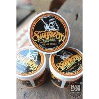 Suavecito Firme Hold Pomade (Strong Hold)