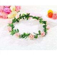 Flower Crown / Mahkota Bunga