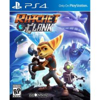 [Best Seller] PS4 Reg 1 USA/Eng Ratchet & Clank
