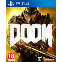 (Sale) MURAH !! PS4 / PS 4 DOOM REG 2 ENGLISH